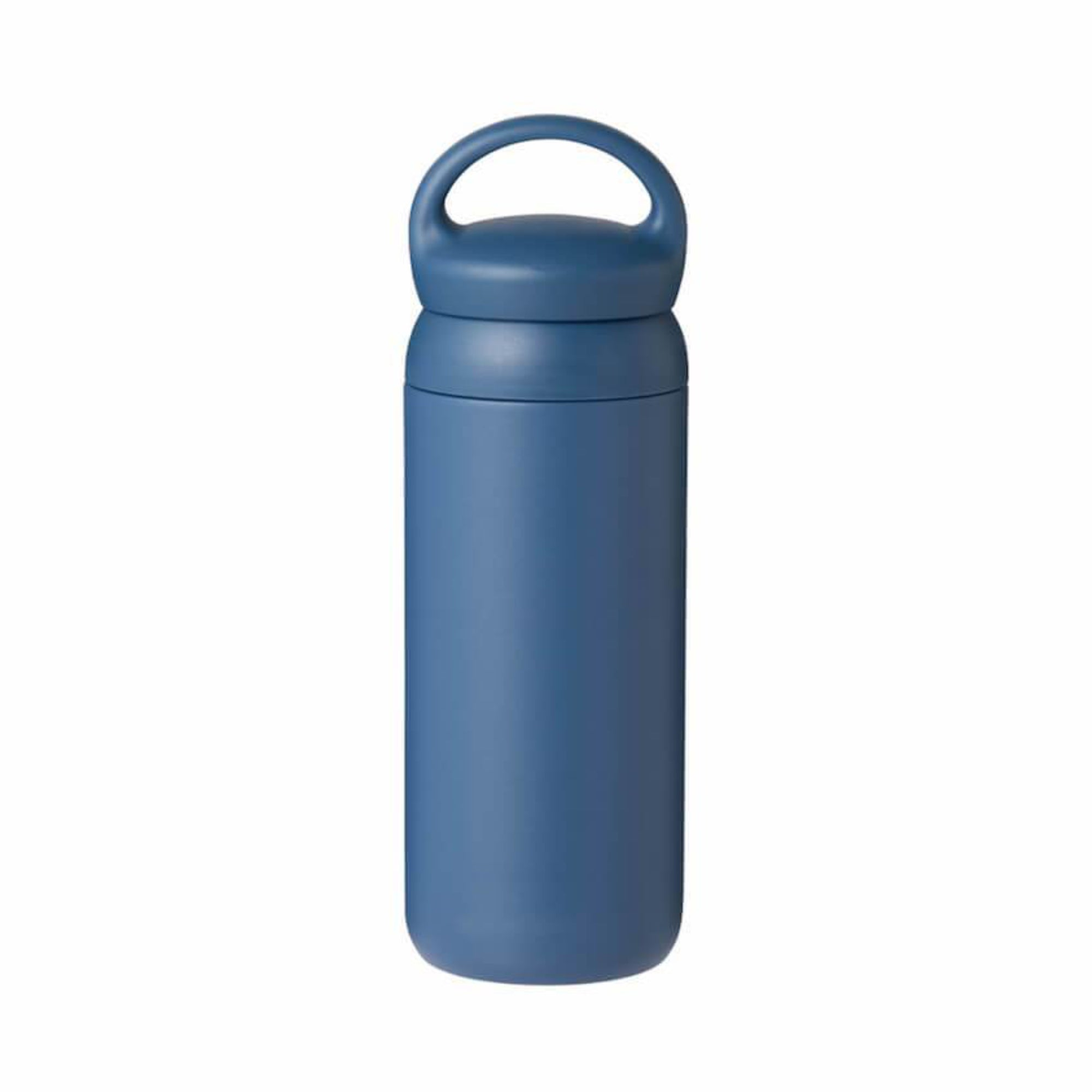 Kinto Day Off Travel Tumber 500ml , Navy