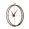 Nomon Doble O Wall Clock