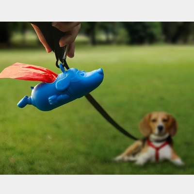 Mighty Dog Dog Waste Bag Dispenser