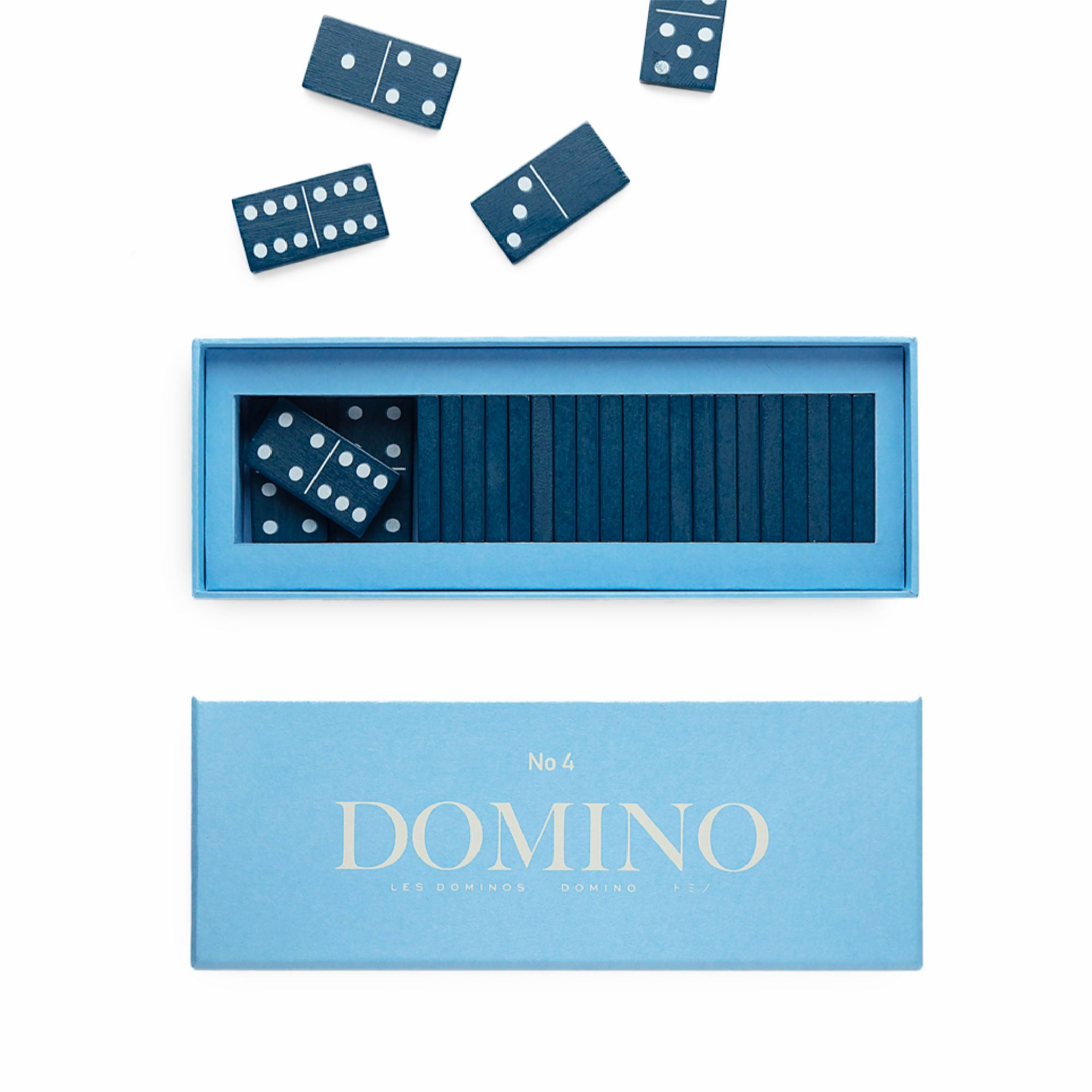Printworks Domino Classic