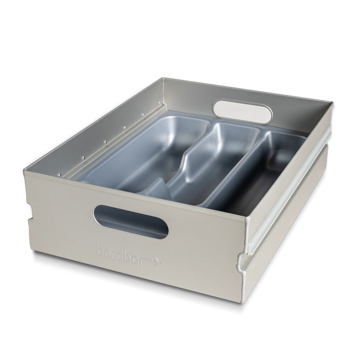 Bordbar Drawer with cutlery tray