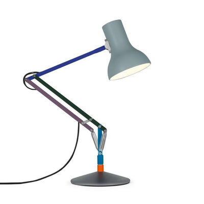 Anglepoise Type75 mini desk lamp, Paul Smith edition 2