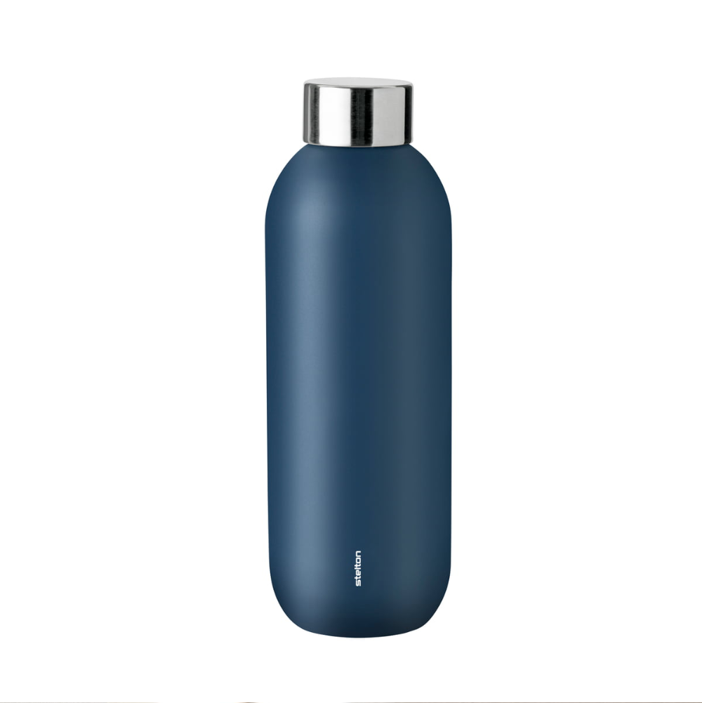 Stelton Keep Cool Drinking Bottle 750ml