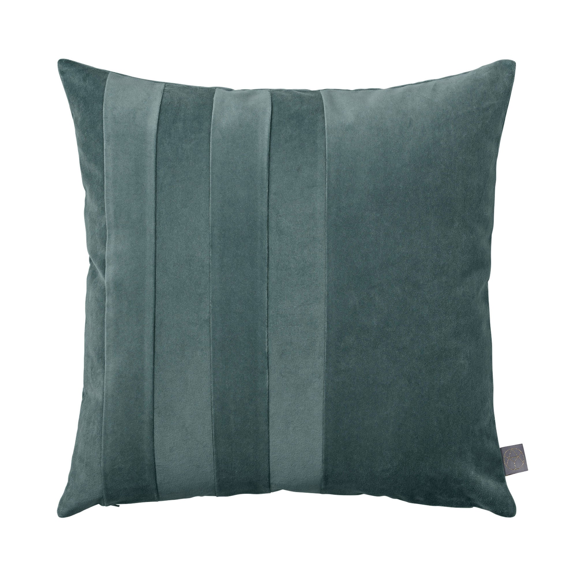 AYTM Sanati cushion , dusty green