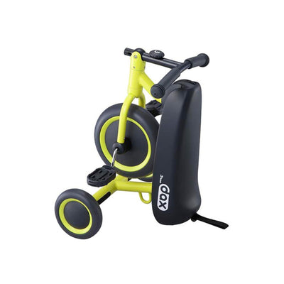 Ides D-Bike Dax , Yellow
