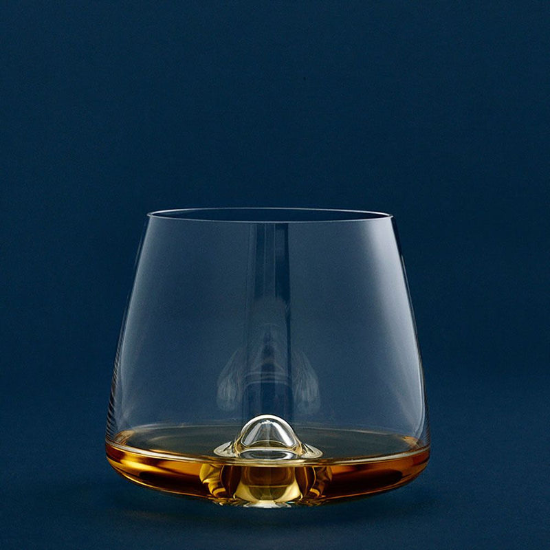Normann Copenhagen Whiskey Glass Set of 2