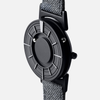 Eone Bradley Edge Watch Black