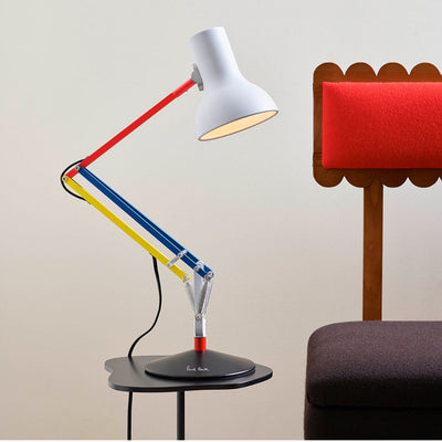 Anglepoise Type75 mini desk lamp, Paul Smith edition 3