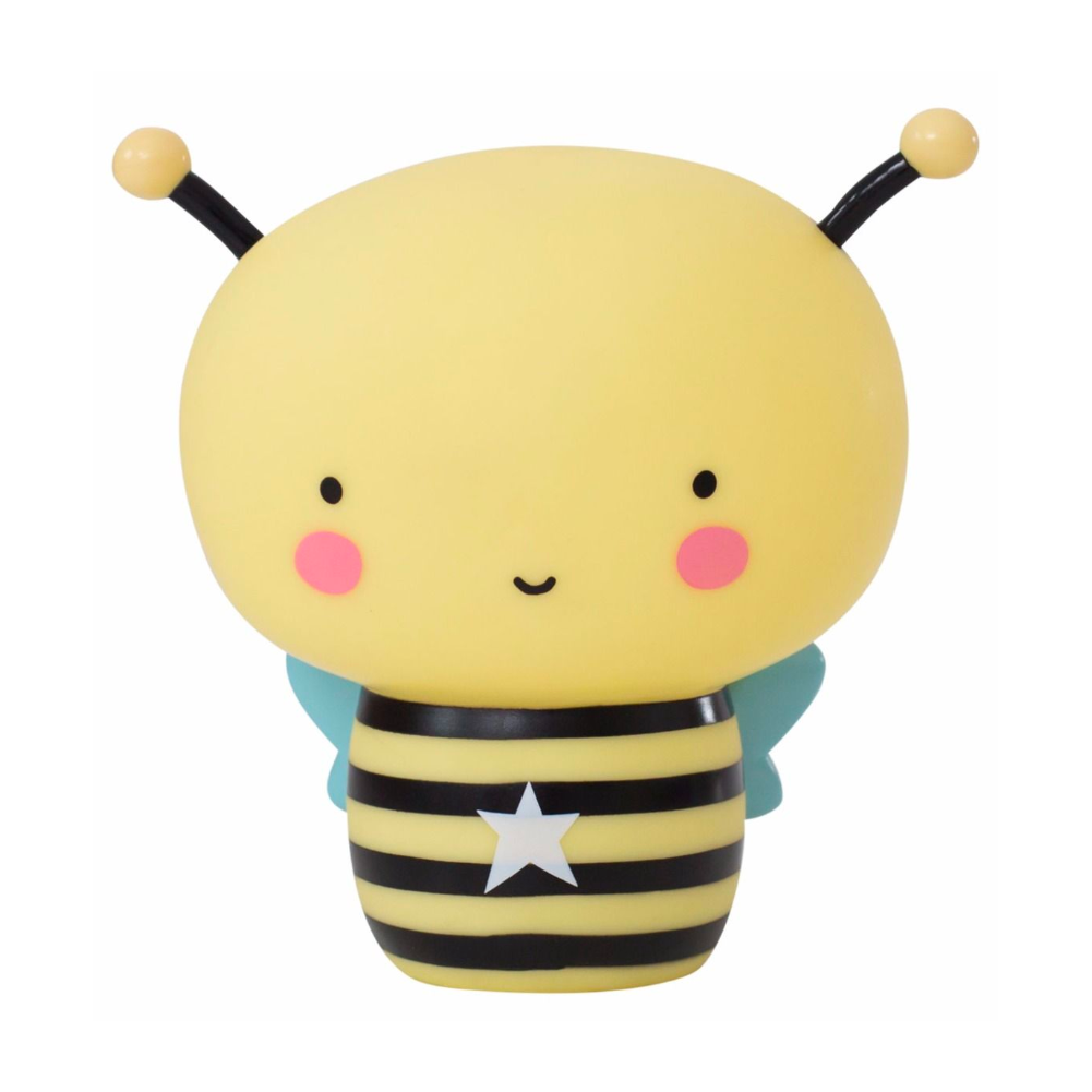 A Lovely Little Company Money Box . Bee