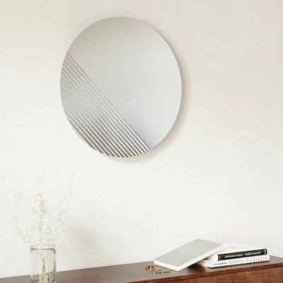 Umbra Ridge Wall Mirror