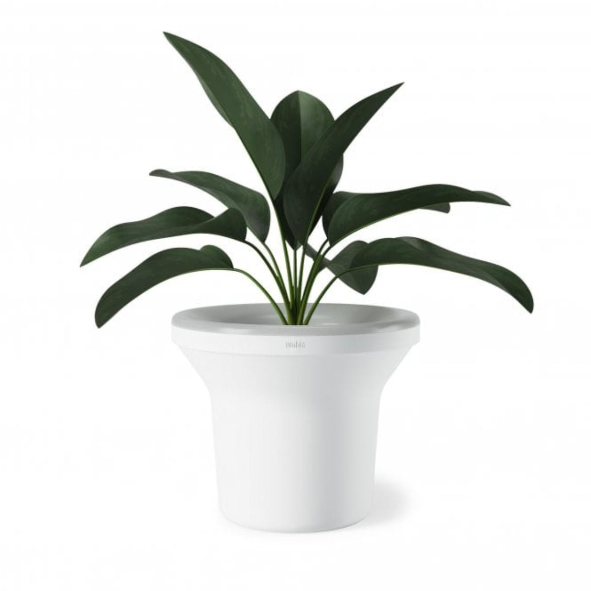 Umbra Ora Planter with LED Light