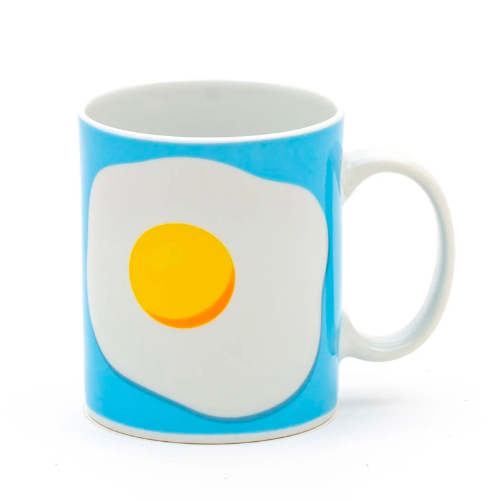 Seletti Blow by Studio Job Mug, egg