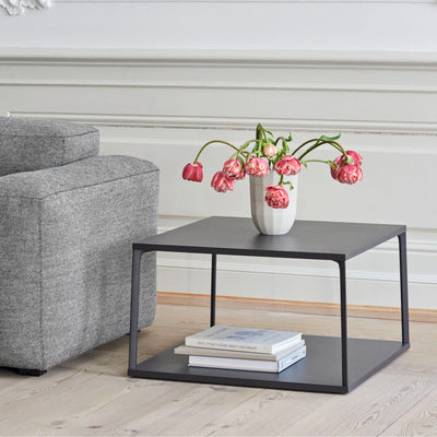 Hay Eiffel coffee table, square