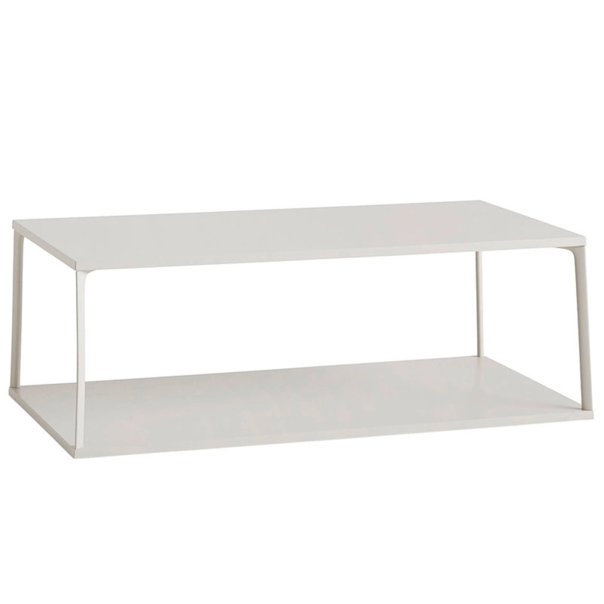 Hay Eiffel coffee table, rectangle