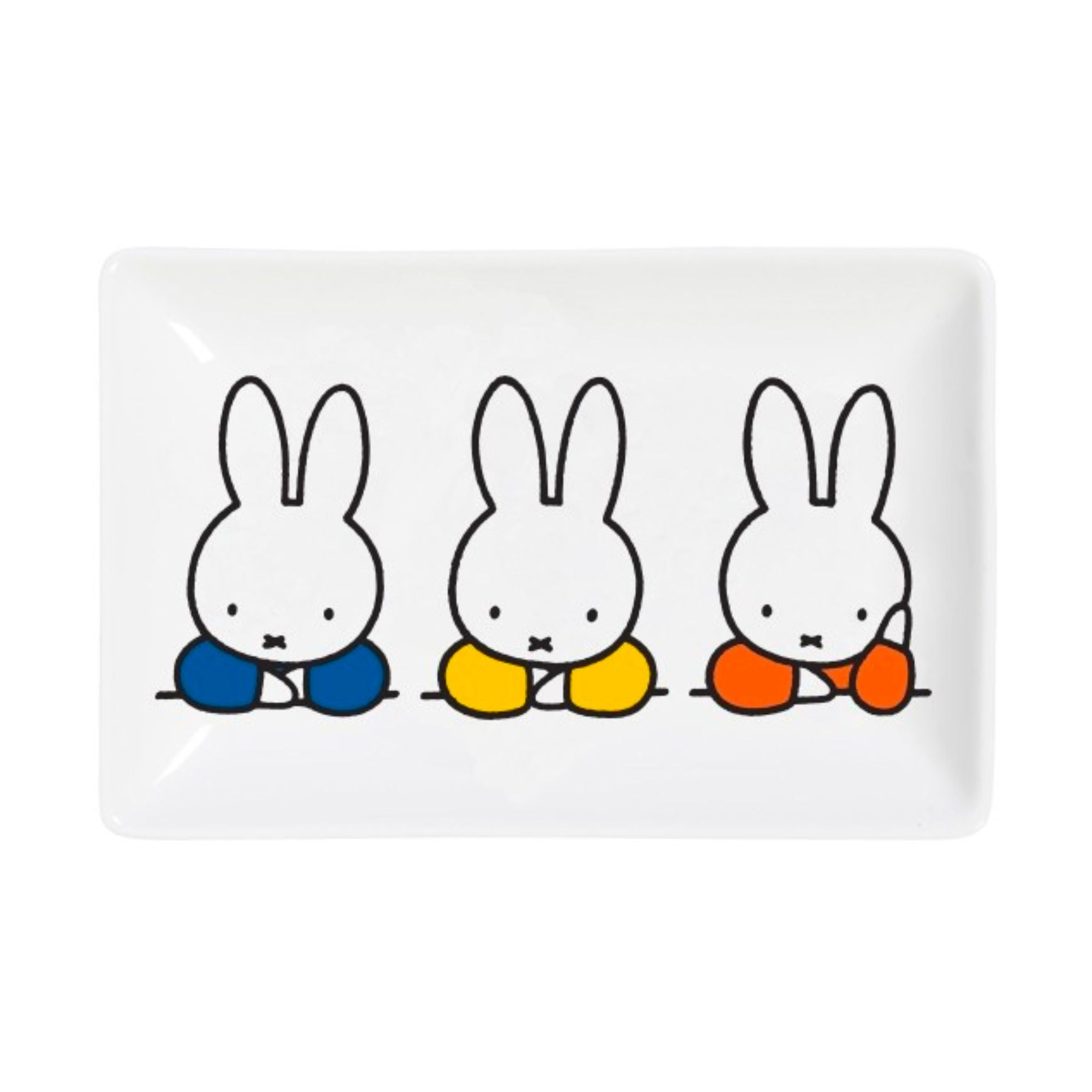 Miffy Trinket Tray , Elbows