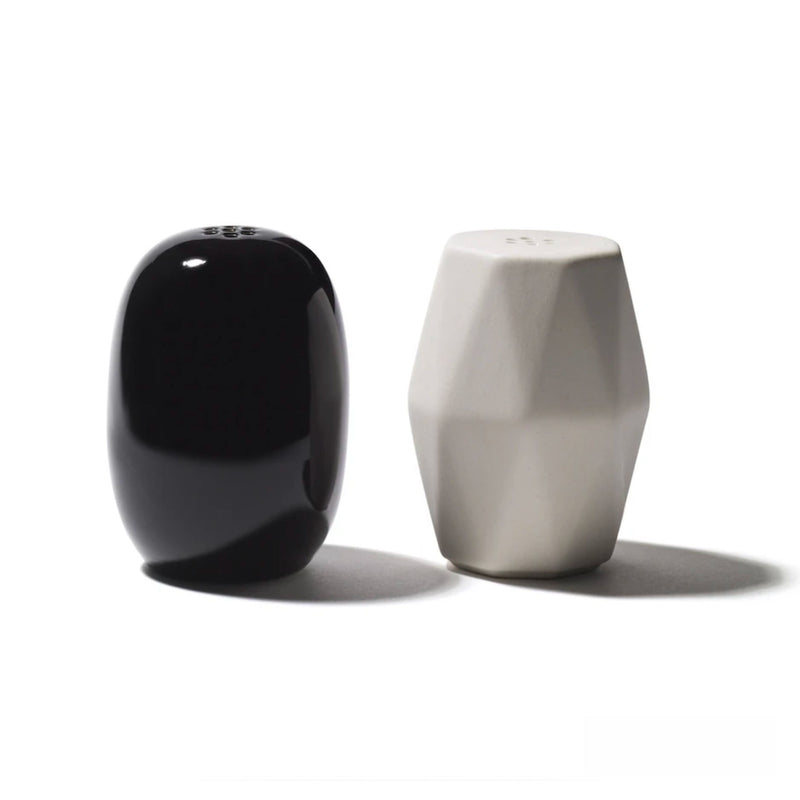 MoMA Element salt & pepper shaker