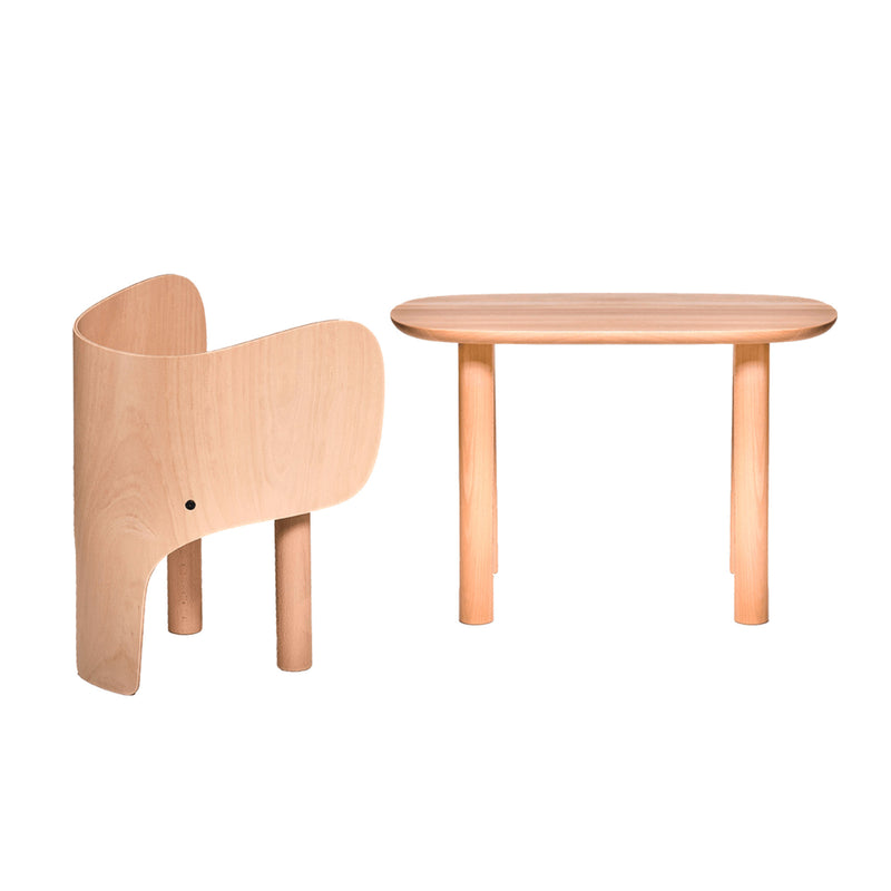 EO Elephant Table