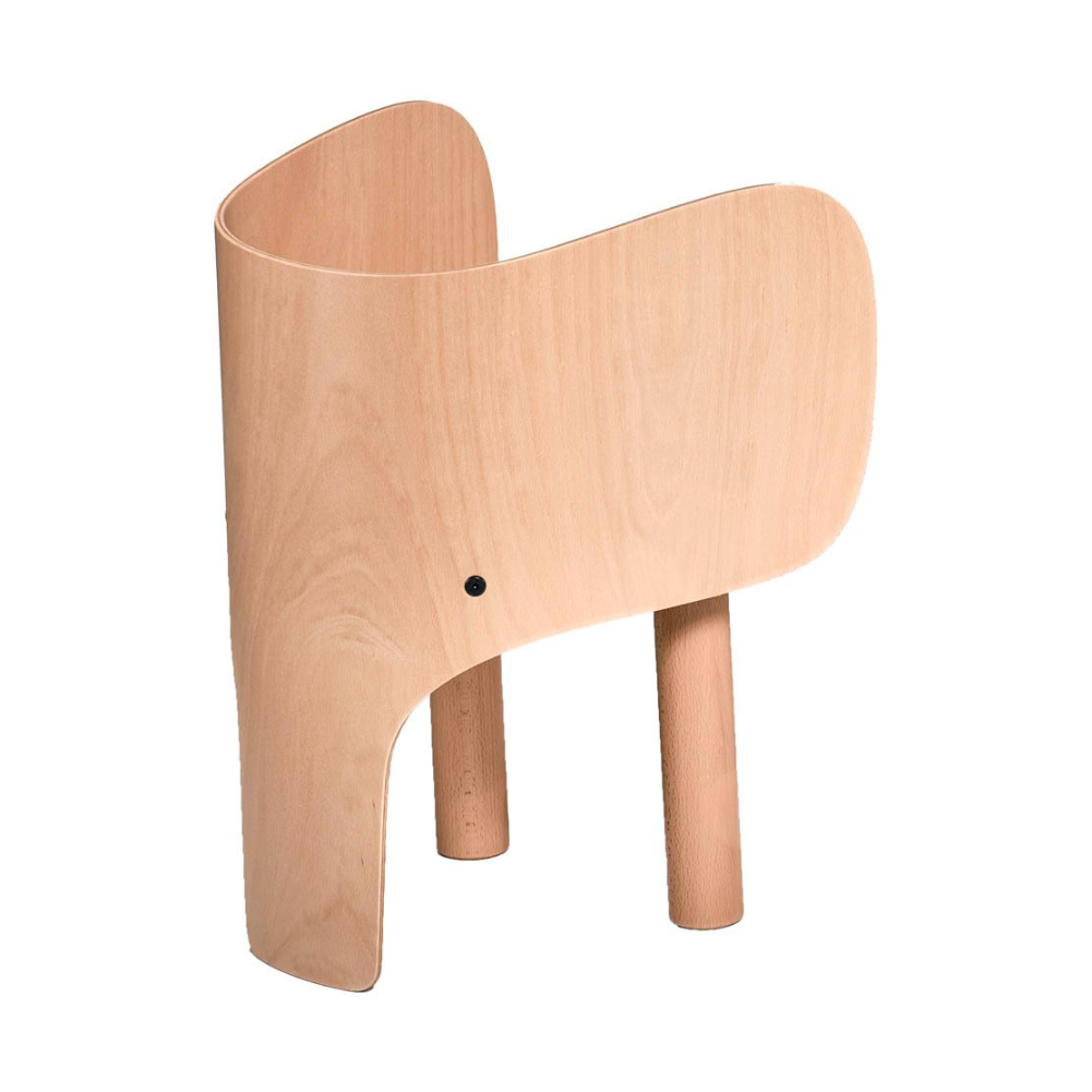 EO Elephant Kids Chair