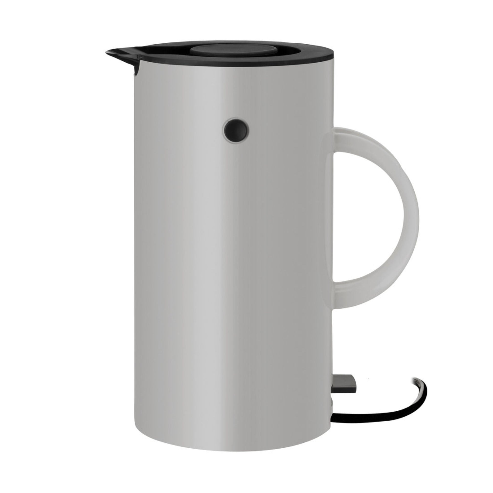 Stelton EM77 Electric Kettle 1.5L , Light Grey