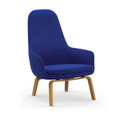 Normann Copenhagen Era Lounge Chair High