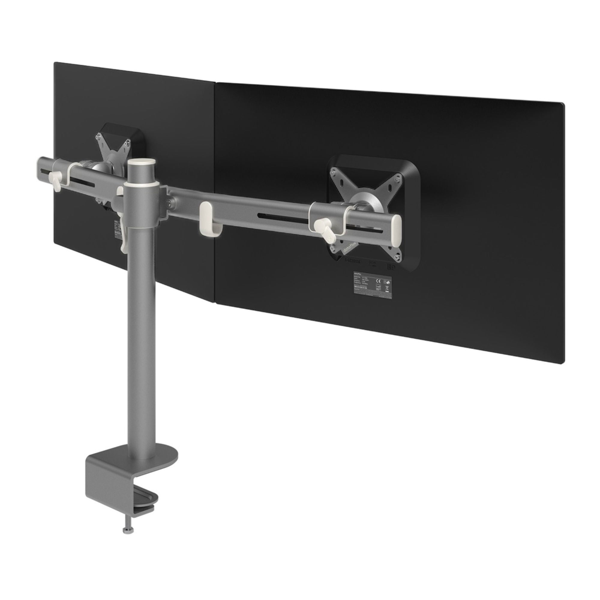 Dataflex Viewmate Dual Monitor Arm