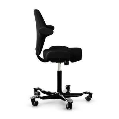 HAG Capisco 8106 Ergonomic Chair , Fabric , Xtreme EXR009