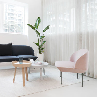 Muuto Oslo Lounge Chair