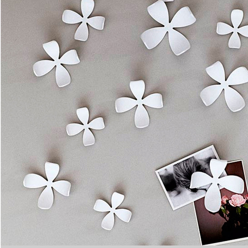 Umbra Metal Flower Wall Decor
