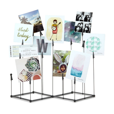 Umbra Crowd Picture Display , Black