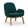 Normann Copenhagen Era Lounge Chair Low