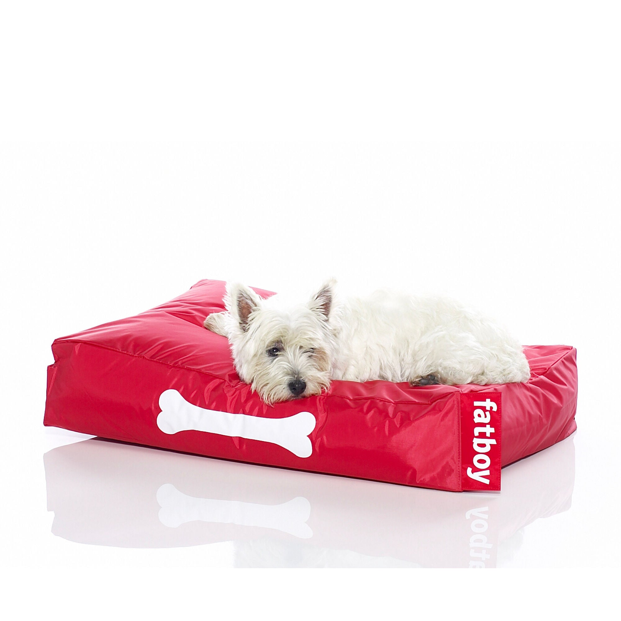Doggielounge Dog Bed Small , Red