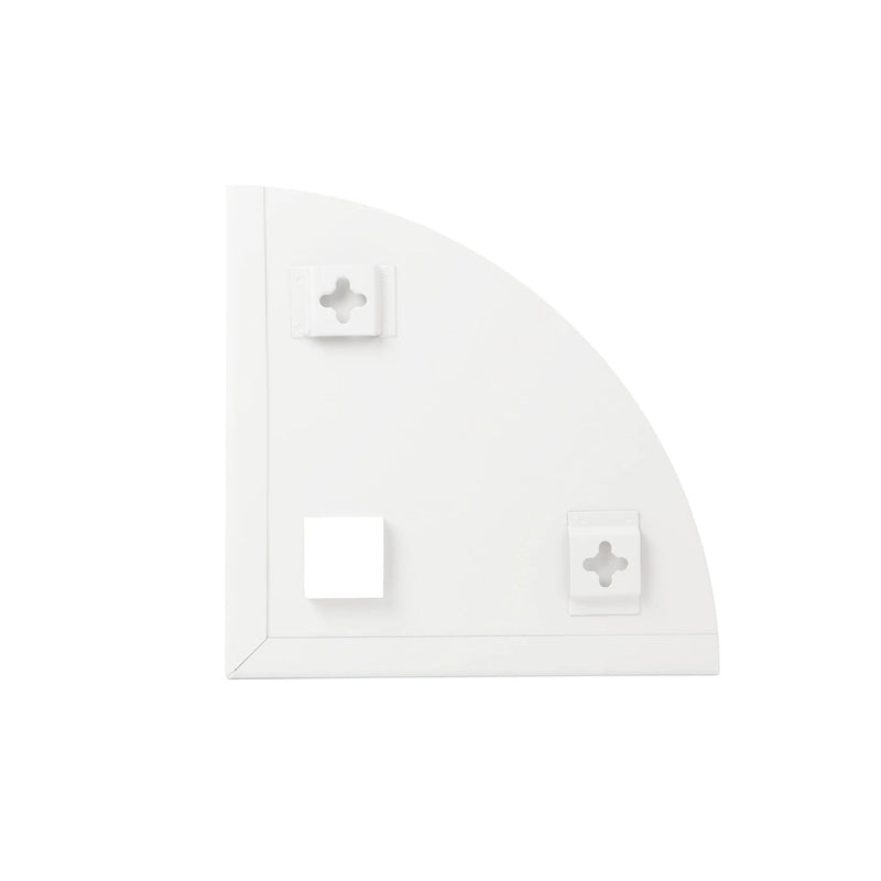 Umbra Corner Shelves , White