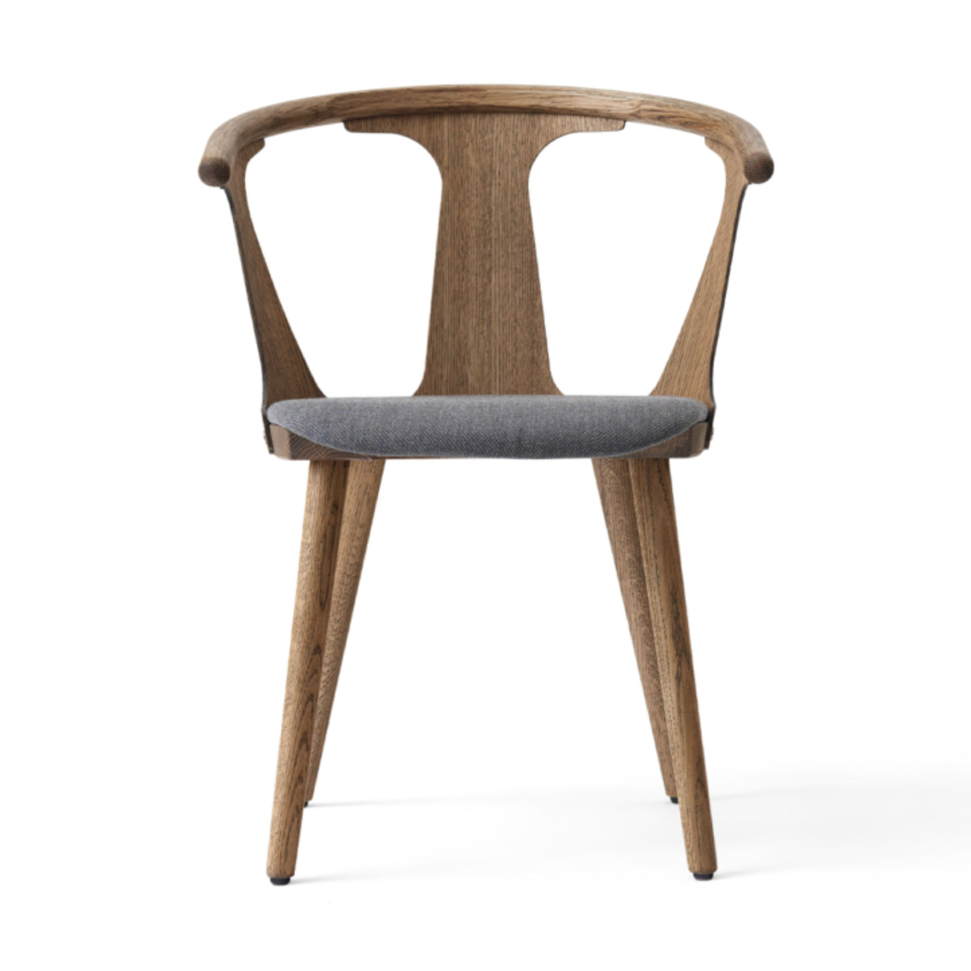 &Tradition In Between SK2 chair, fiord 171 - smoked oiled oak
