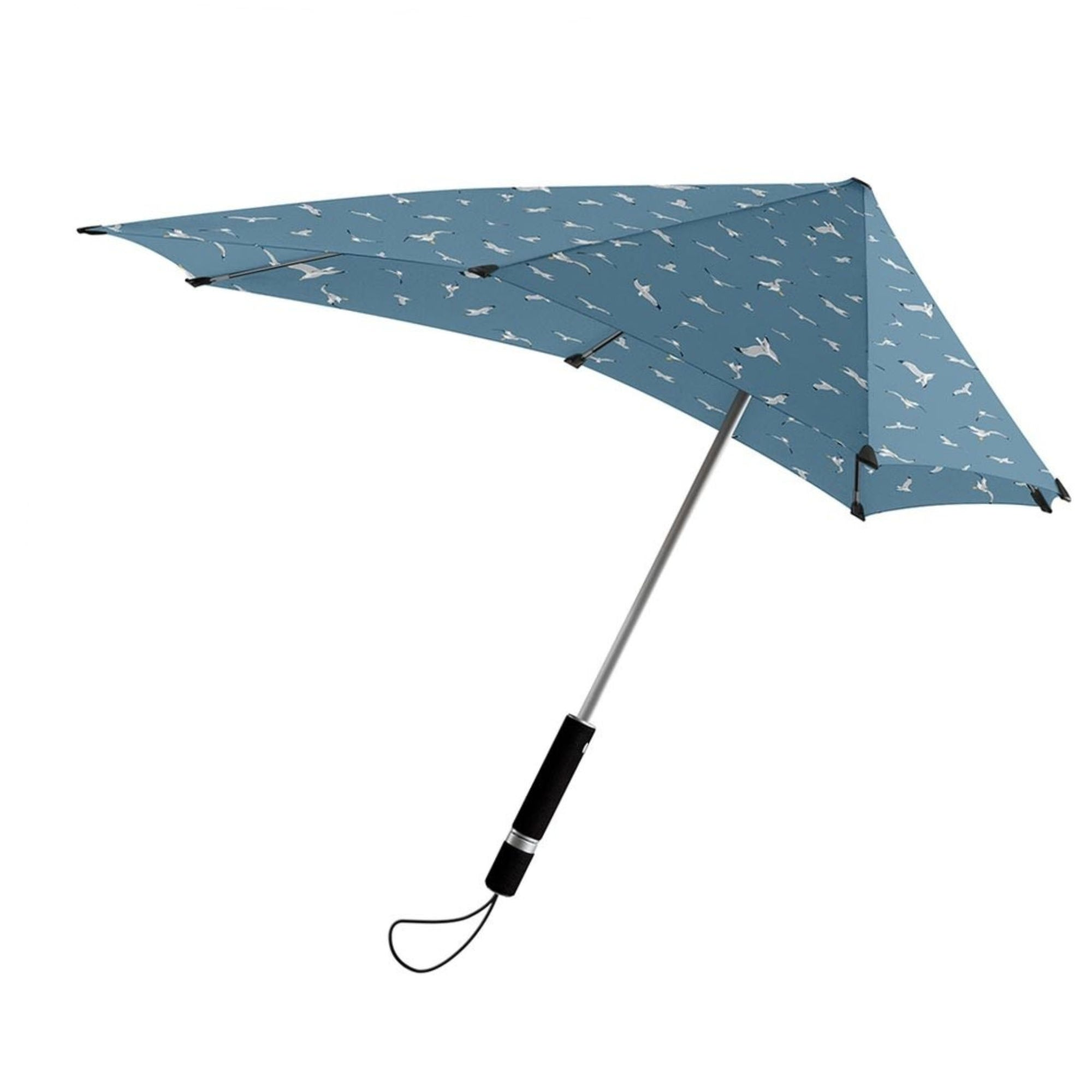 Senz° Original storm umbrella, flying high