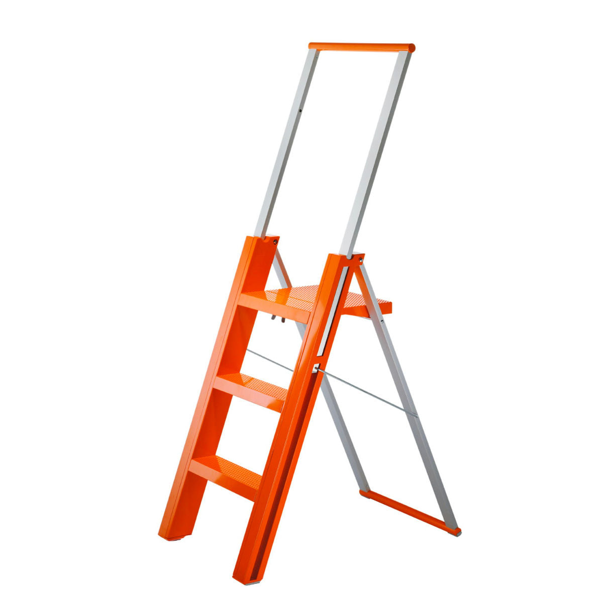 Magis Flò step ladder orange