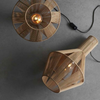 Pholc Spinn floor lamp