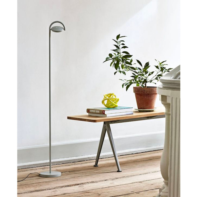 Marselis Floor Lamp , Grey