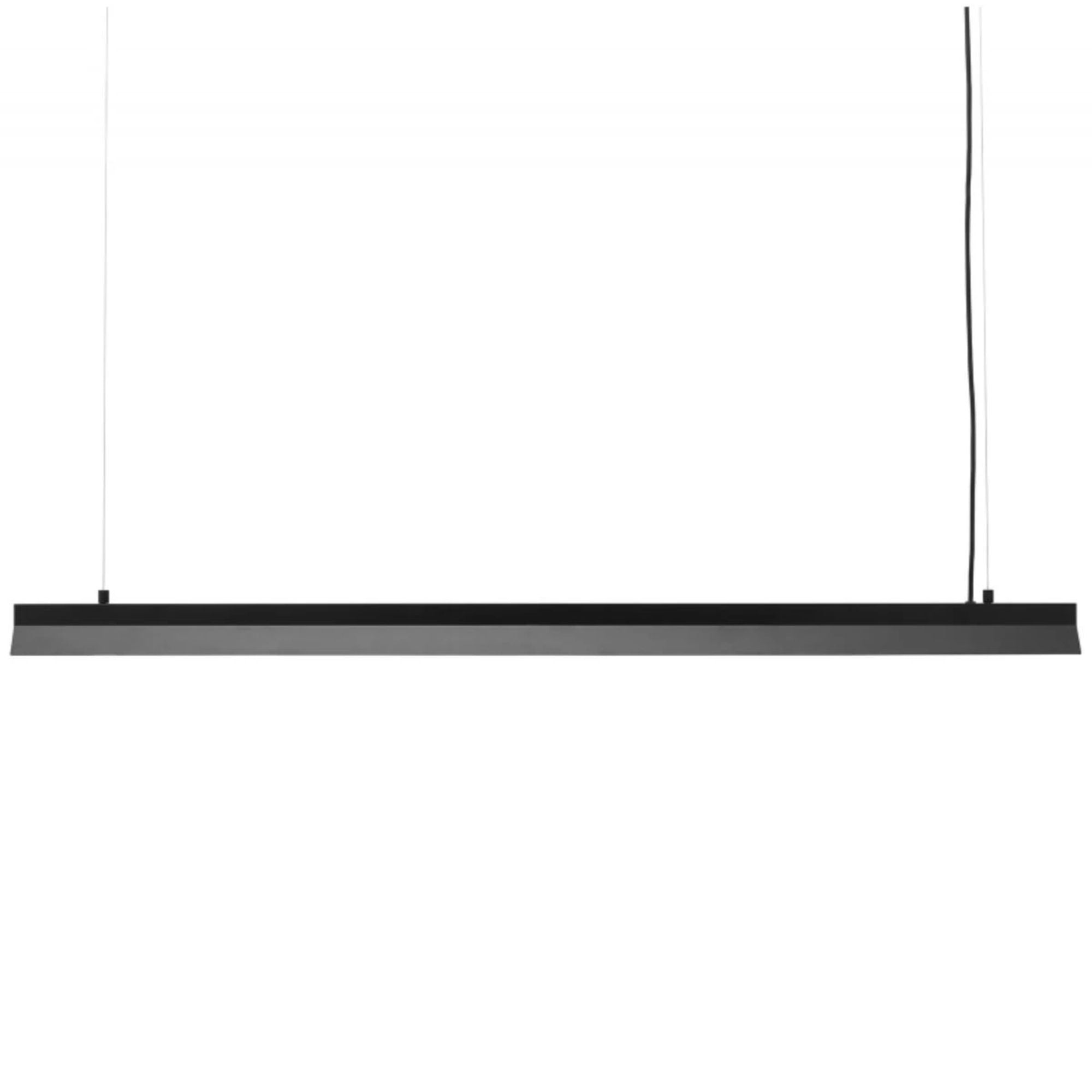 &Tradition ABF1 Fornell pendant lamp, black
