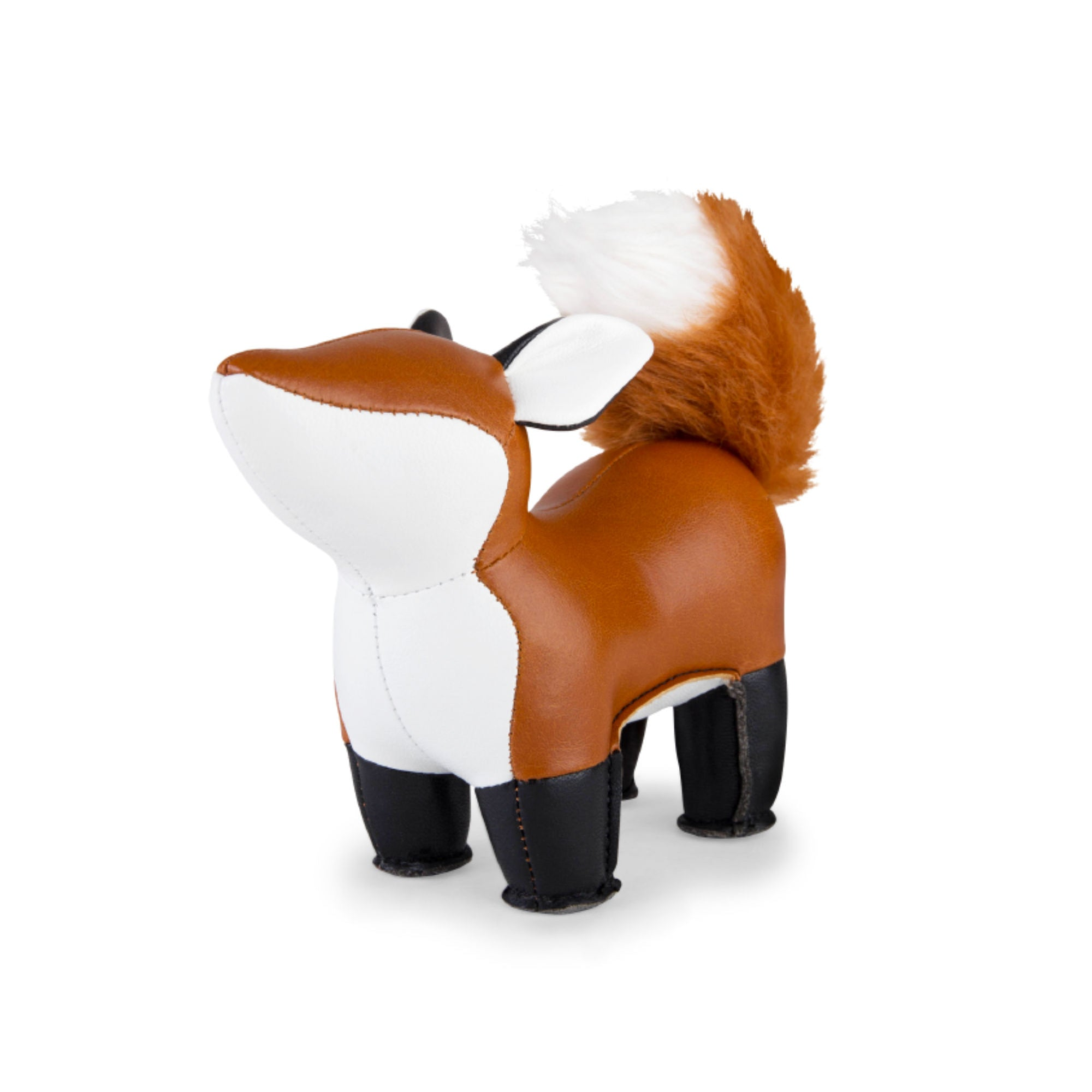 Zuny Fox Furi Paperweight