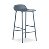 Normann Copenhagen Form stool steel 65