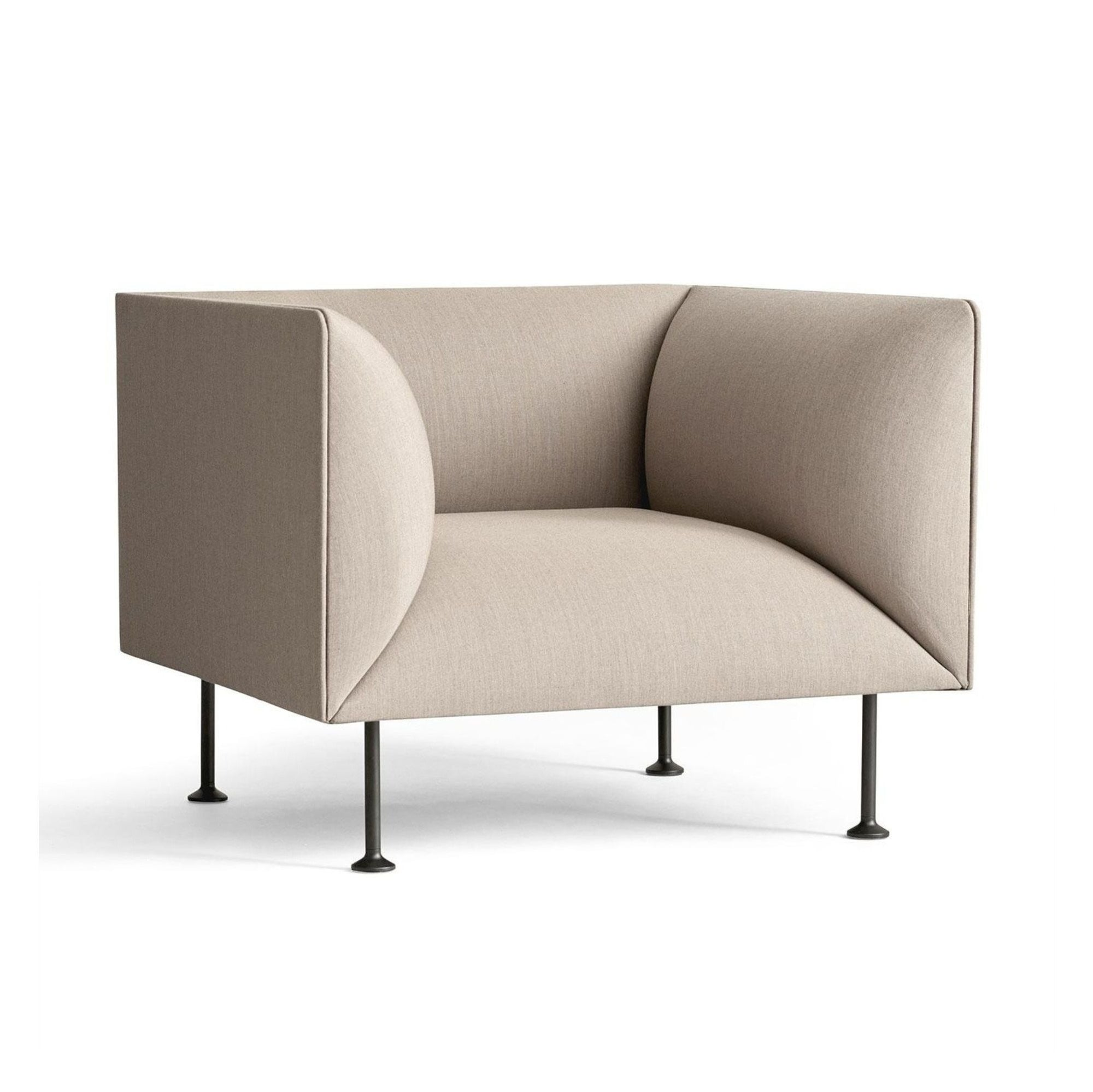 Menu Godot Sofa 1-Seater , Remix2 233