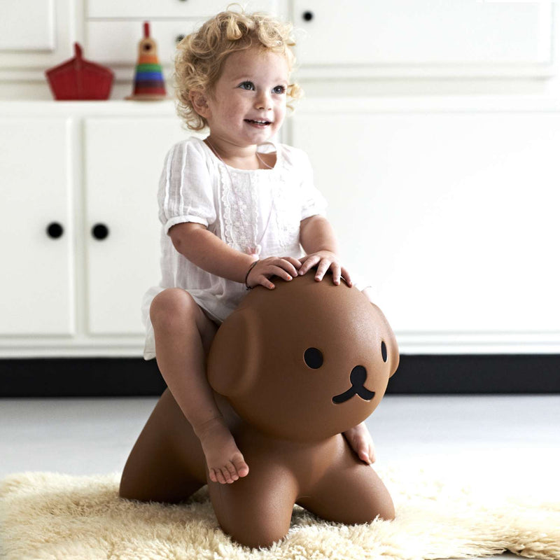 Mr Maria Miffy Snuffy kids stool