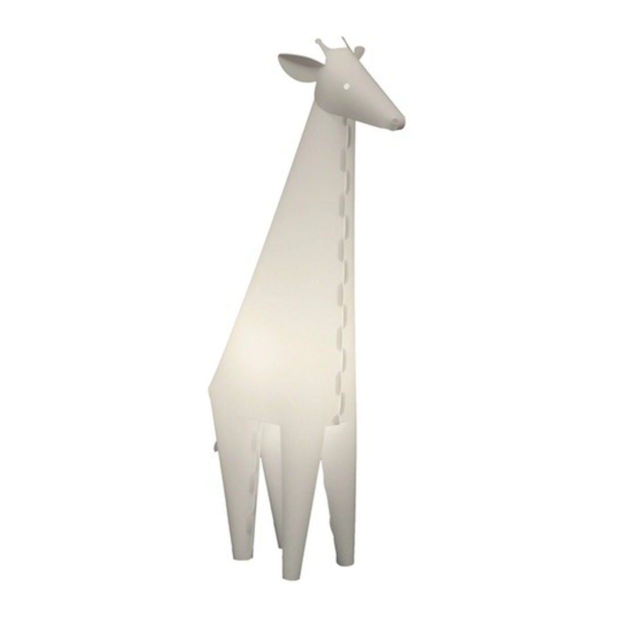 Zoolight DIY led light, giraffe
