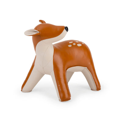 Zuny Gaze Deer Luke bookend