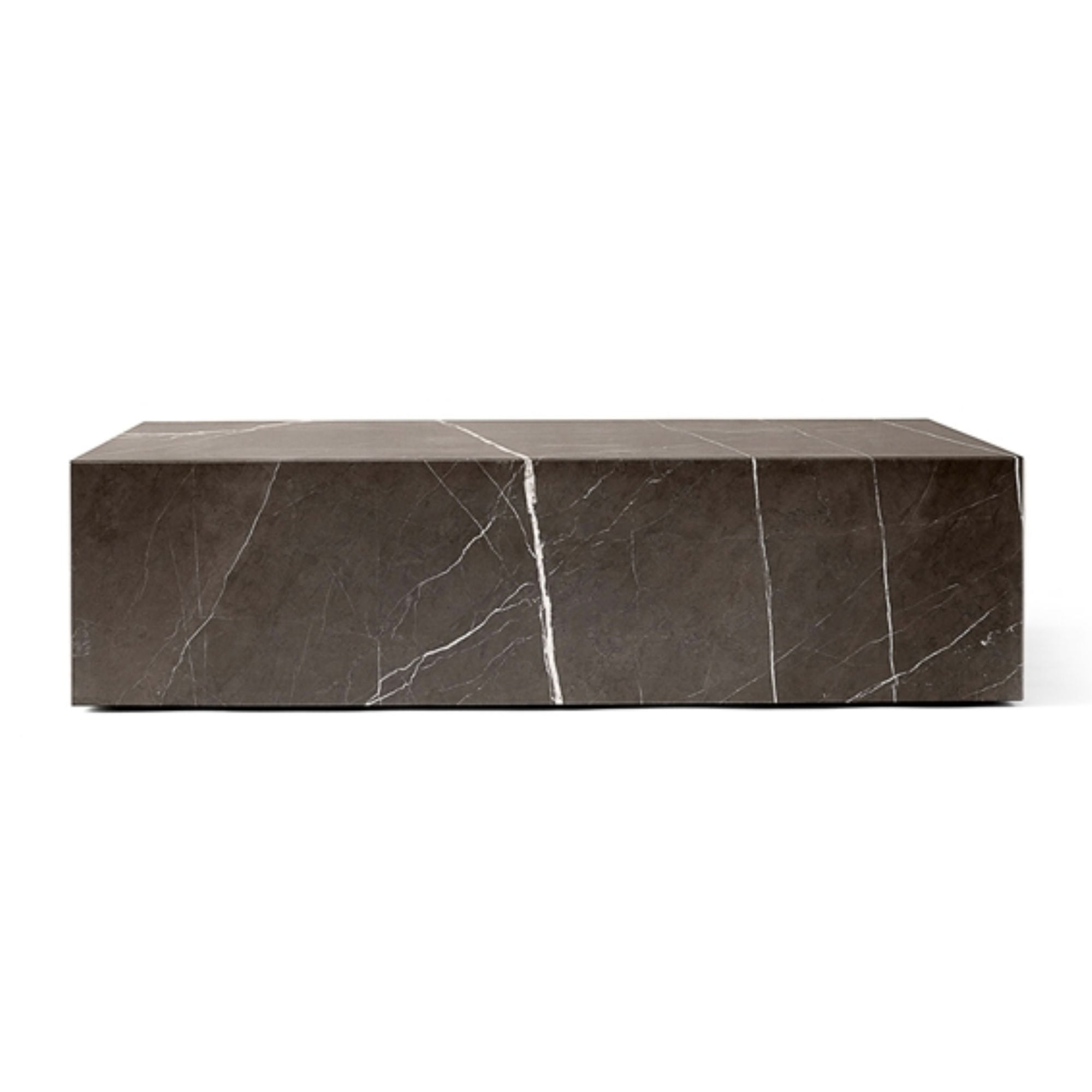 Menu Marble Plinth, low
