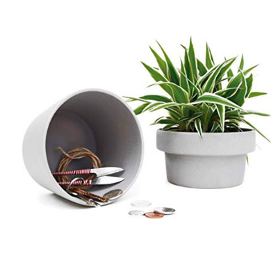 Suck UK Plant Pot Hideaway