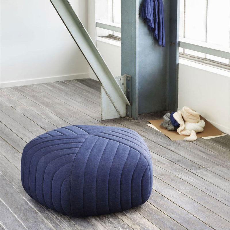 Muuto Five Pouf Large , Remix 773