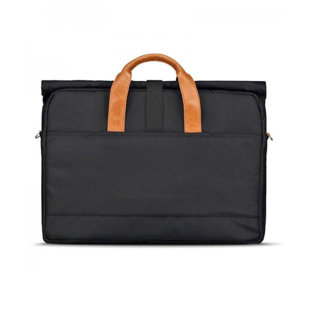 Senz° Glenn Briefcase , Black