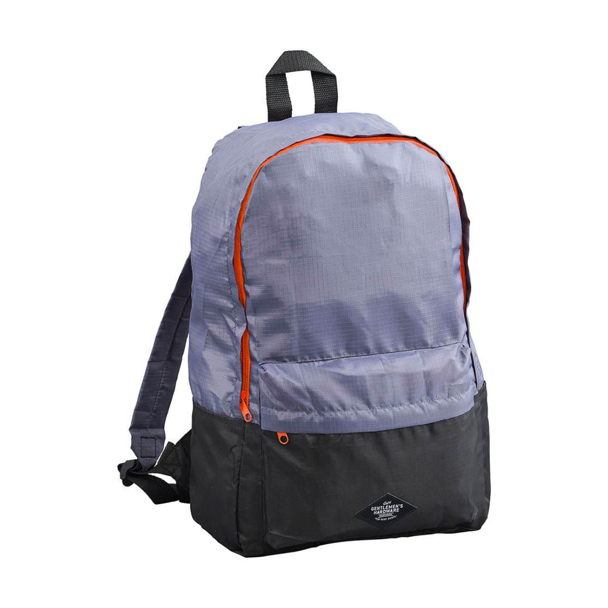 Gentlemen's Hardware fold away back pack