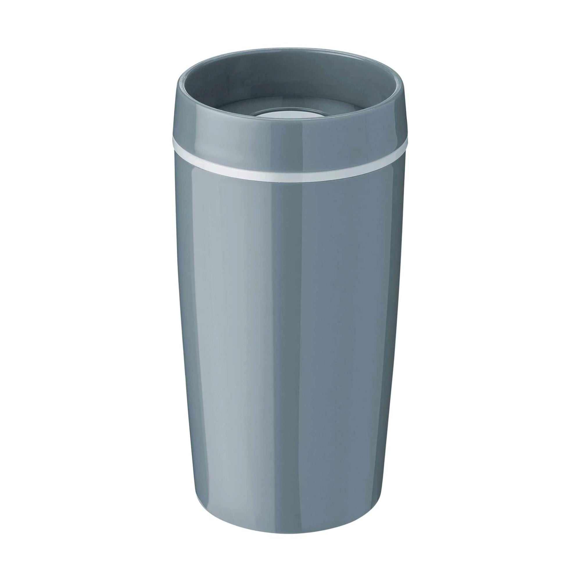Stelton Bring-It To-Go Mug 340ml , Grey
